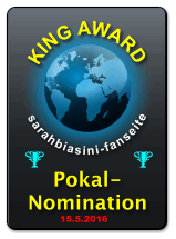 King-Pokal-Nominierung