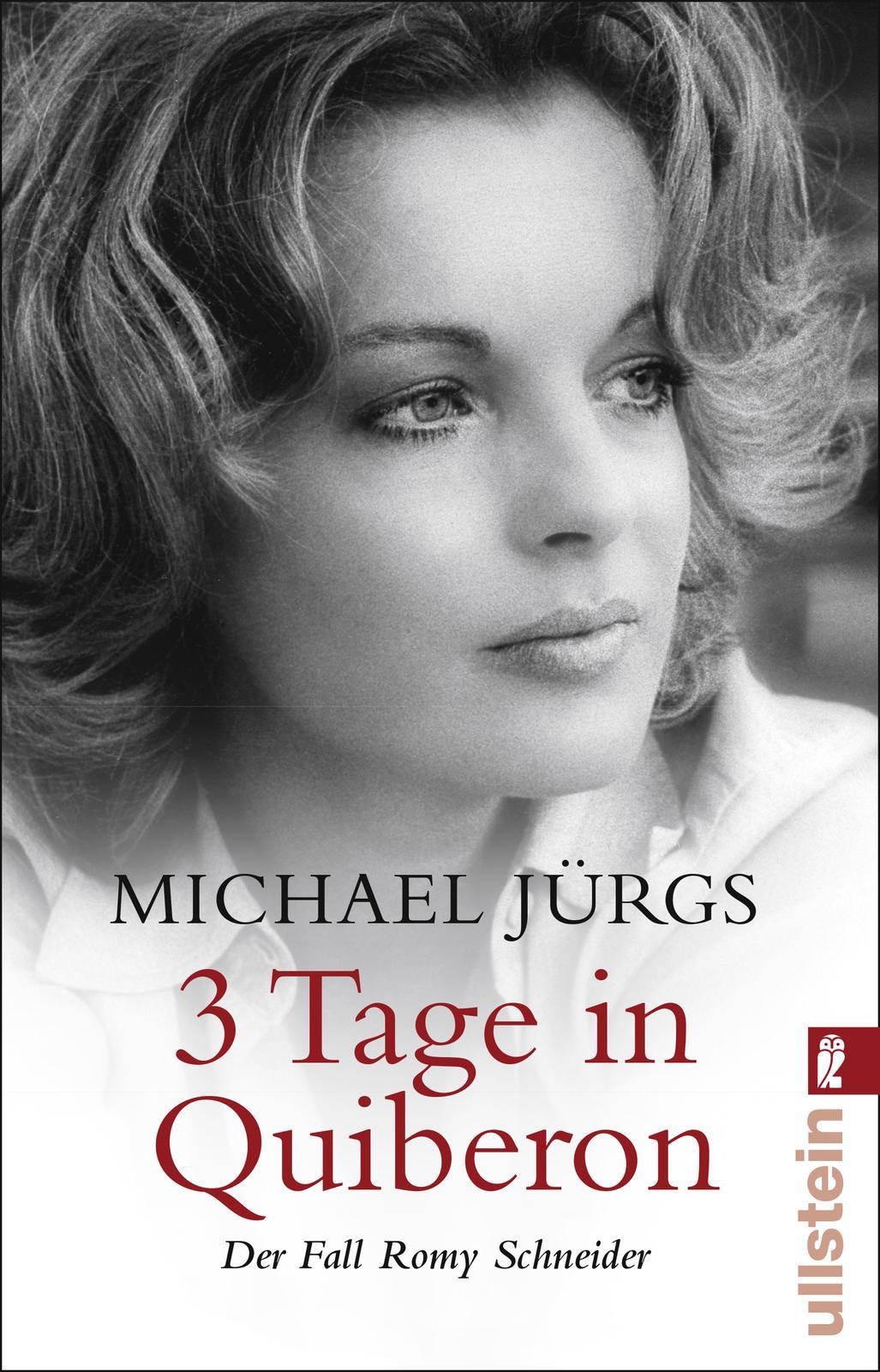 Michael Jürgs - 3 Tage in Quiberon
