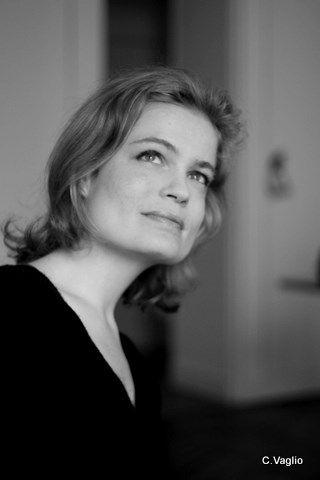 Sarah Biasini - 2010