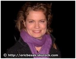 Sarah Biasini, 22.11.2008