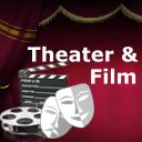 => Aktuelle Infos zu Theater & Film