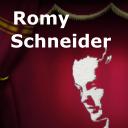 """= > Bereich Romy Schneider (u. V. des Motivs der Stahlskulptur """"Romy Schneider"""" des Künstlers Angerer der Jüngere. Mit freundlicher Genehmigung! Siehe auch unter: Rechtliche Hinweise!"""