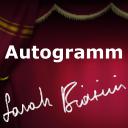 => zu Autogramm